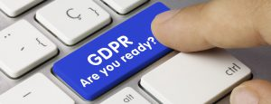 GDPR: Are You Ready
