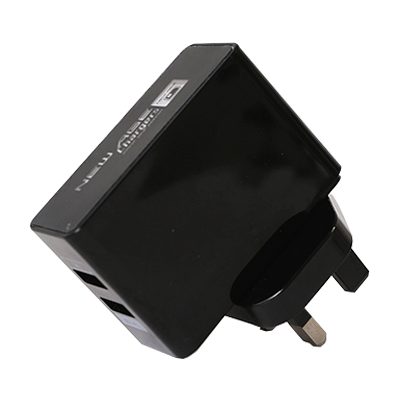 New Age G-guard Travel Charger