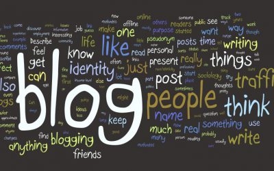 3 Things To Consider When Starting A Blogging Business