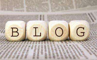 Strategies For Blogging