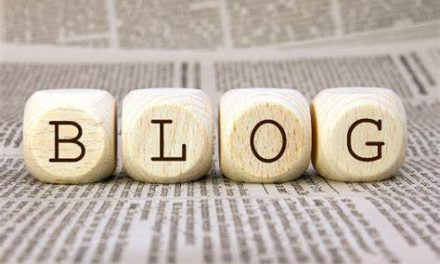 Strategies For Blogging