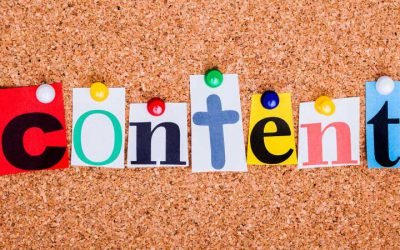 Contents For A Blog  Article