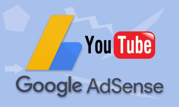 How to Create Google Adsense Account for YouTube