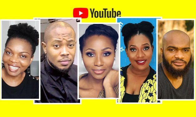 What Nigerians on YouTube Earn | Making Money Online